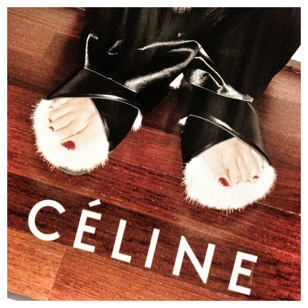 celine-slippers